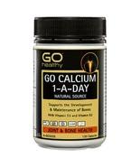 GO Healthy Calcium 1 A Day 120 Capsules - $79.81