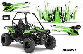Polaris Sportsman ACE 150 ATV Graphic Kit Wrap Quad Accessories Decals C... - $269.95
