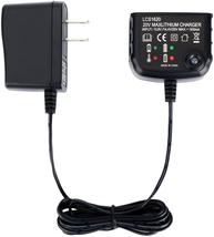 20V Lithium Battery Charger LCS1620 Compatible with 16V 20Volt Li-ion Ba... - $15.39