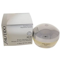 Shiseido Ibuki Beauty Sleeping Mask, 2.8 Ounce - €45,65 EUR