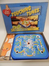 Care Bears Touching Tunes Musical BOARD GAME Parker Brothers 1984 COMPLE... - $39.59