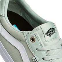 New Vans Unisex STYLE 112 PRO HARBOR GRAY WHITE Skate Shoes Mens13 SK8 SNEAKERS image 2