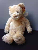 """MWMT Gund Schulte Mohair """"Molly"""" #9515 Collectible Bear from 1999 - $48.99"""