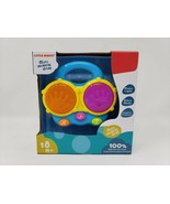 Little Mimos Mini Musical Drum Infant Toy - New - $18.99