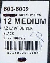 Arizona Jeans Company 6036002 Girls Ankle Boot Size 12 M AZ Lawton Black image 6