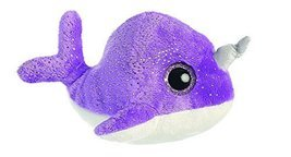 "Aurora World ""naree The Narwhal Yoohoo And Friends Sealife"" Plush Toy (m... - $13.99"