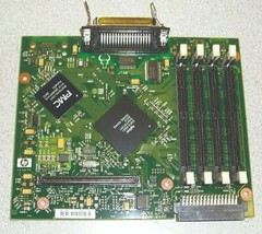 HP C9651-60001 Printer Formatter Logic Board For LaserJet 4300DTN L-E - $29.90