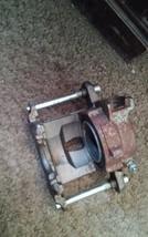 OEM Cardone Disc Brake Caliper P/N:18-4072 image 1