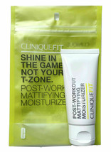 Clinique Cliniquefit Post-Workout Mattifying Moisturizer 1.4oz/40ml New - $19.75