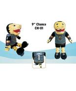 "Las Vegas Golden Knights NHL Mascot Chance 9"" H Stuffed Animal Plush Dol... - $28.71"