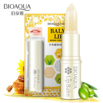 Face Care Lipstick Hyaluronic acid Natural Lip Balm - $11.99