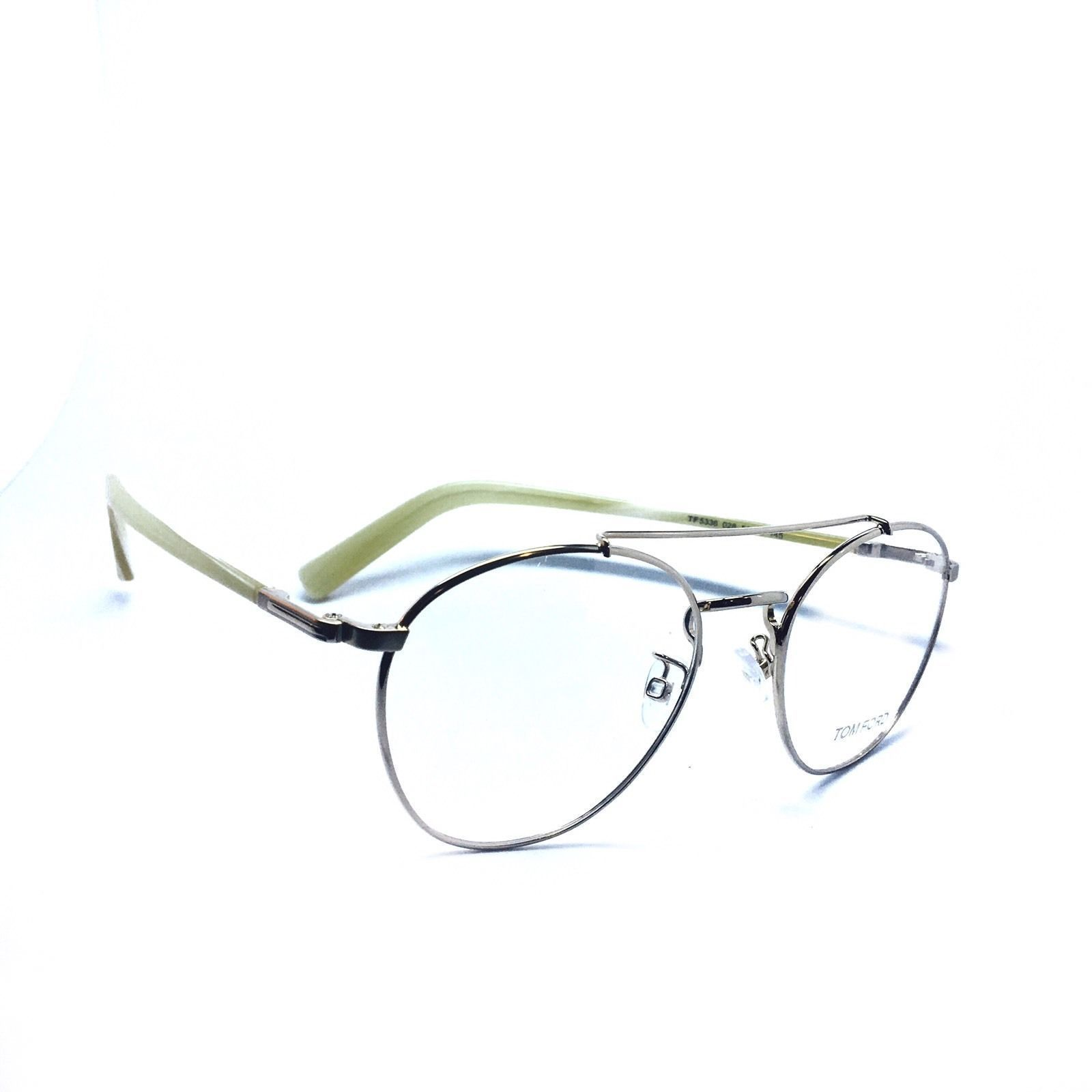d816b0fa7fcb Tom Ford TF 5336 028 Gold New Authentic and 50 similar items