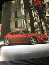 THE OFFICIAL FERRARI MAGAZINE, ISSUE 12 MARCH 2011 - $69.29
