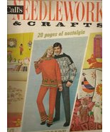 McCall's Needlework & Crafts Magazine, Fall/Winter 1969-70 (50th Anniver... - $7.95