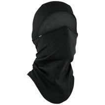 New ZanHeadgear Convertible Balaclava Black - $22.02