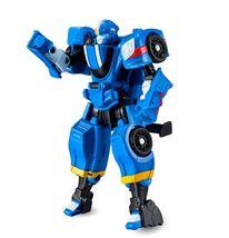 Tobot Mini Speed Toy Robot Transforming Transformation Action Figure Figurine image 3