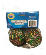 Water Ball 2 Pack - $2.96
