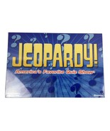 JEOPARDY America's Favorite Quiz TV Show Board Game 2003 Pressman NEW Ages 12+  - $28.01
