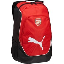 PUMA ARSENAL SUPPORTERS BACKPACK Red/Black. - ₹3,241.04 INR