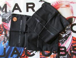 Marc Jacobs Bag Drawstring Jewelry Storage NEW - $6.93