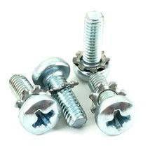 Screws To Attach Stand Base To LG TV Model 65SK9000PUA - $6.13