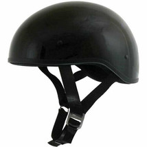 Afx FX-200 Slick Solid Helmet Black Xxl - $84.95