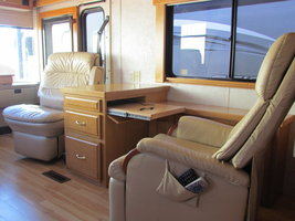 2002 Newmar Dutch Star 4095 For Sale In Solon Springs, WI 54873 image 9