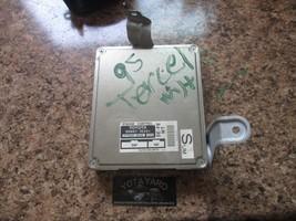 96 97 TOYOTA RAV4 ENGINE CONTROL COMPUTER ECU ECM 89661-42130 YOTA YARD