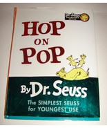 Dr. Seuss Hop on Pop Book from Kohls Care - $6.93