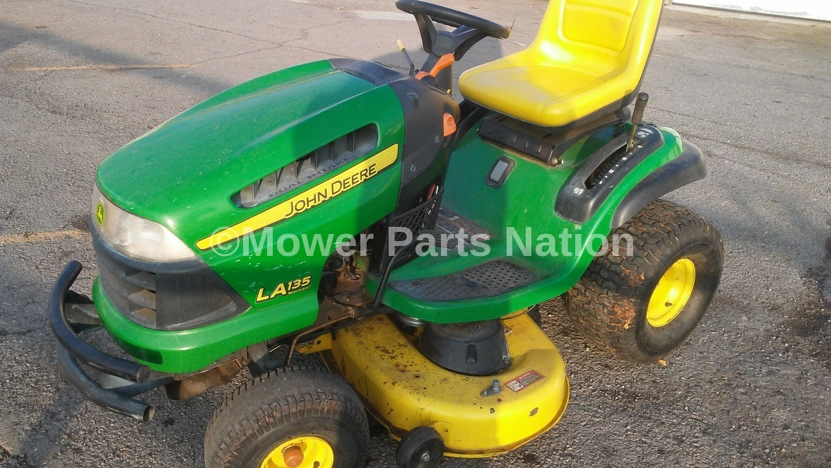 Replaces John Deere LA135 Special Edition and 50 similar items