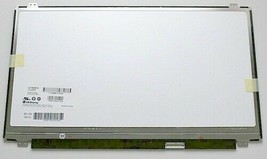 Hp 15-BS191OD 15-BS197CL 15-BW001DS Lcd Led Replacement Screen 15.6 Hd Display - $49.48