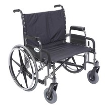 Drive Medical Sentra Extra Wide With Detachable Desk Arms 30'' - $1,103.63