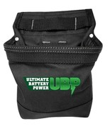 Ultimate Battery Power Durable Nylon Tool Belt Pouch / 40 Pieces - $87.12