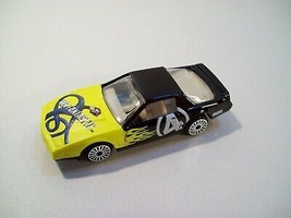 Maisto 1982 Pontiac Firebird Marvel Mr Fantastic DIE-CAST Car Fantastic 4 - $14.65