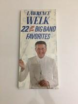 New Vintage 1982 Record Album Lawrence Welk 22 All Time Big Band Favorit... - £20.34 GBP