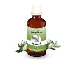 Fragrantica Niaouli Oil 100% Undiluted Natural Pure Uncut Essential Oil 100 Ml - $42.57