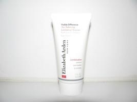 Elizabeth Arden Visible Difference Skin Balancing Exfoliating Cleanser NWOB 1 oz - $6.92