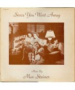 Since You Went Away ( Complete Score ) - Soundtrack/Score Vinyl 2x LP ( Ex Cond. - $48.80