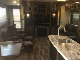 2015 Keystone Alpine 3010RE FOR SALE IN Congress, AZ 85332 image 6