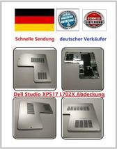 Dell Studio L702X XPS17 M6PCJ 0M6PCJ Series Base Cover Flip Silver New - $29.89