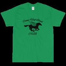 Camp Half Blood T-shirt / CHB T-shirt / Camp Half Blood / Short Sleeve T-Shirt  image 6
