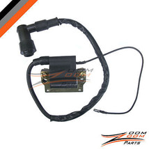 Ignition Coil Yamaha DT125 DT 125 Dirtbike Enduro 1978 1979 1980 1981 19... - $9.36