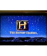 2003 Home Recorded (VHS) HISTORY Channel Tv Shows w/Commercials - $22.50