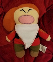 "Disney Grumpy Pook A Looz 12"" Plush Stuffed Animal Doll - $3.99"