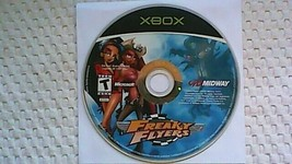 Freaky Flyers (Microsoft Xbox, 2003) - $7.85