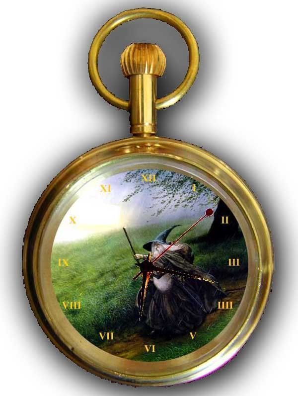 Antique Pocket Watches Erotic British Edwardian Sepia-toned Butt Art Collectible 17 Jewel Pocket Watch