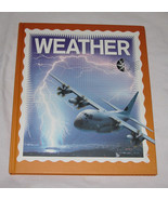 Weather Discoveries by David Ellyard, How Weather Works, Free Shipping U... - $10.66