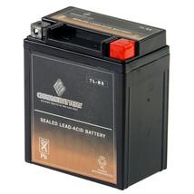 YTX7L-BS Motorcycle Battery for HONDA CMX250C Rebel 250CC 1996-2016 - $27.96