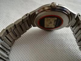 vintage watch / gift for him / vintage wrist watch / vintage  Accurist Watch / w image 4