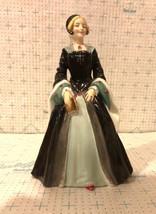 Royal Doulton Porcelain Figurine HN2165 Janice - $99.95